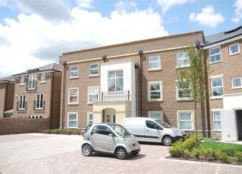 Thumbnail 2 bed flat to rent in Summer Gardens, Ickenham, Uxbridge