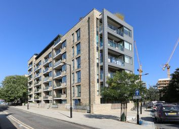 Roffo Court, Boyson Road, London SE17. 3 bed flat