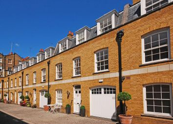 Thumbnail 3 bed property to rent in Beverston Mews, Marylebone