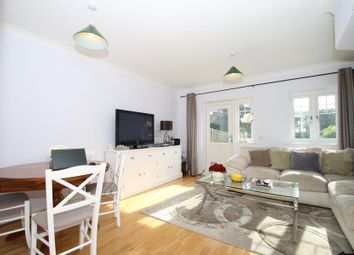 Thumbnail 2 bed terraced house to rent in Oxshott, Surrey