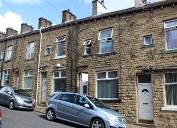 Thumbnail 3 bed terraced house for sale in Sladen Street, Keighley, West Yorkshire