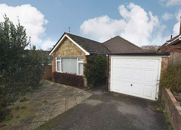 Thumbnail 3 bed detached bungalow to rent in The Close, Newhaven