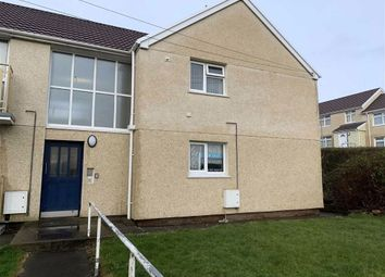 Thumbnail 3 bed flat for sale in Pengwern Road, Clase, Swansea