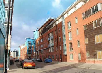 Thumbnail 2 bed flat for sale in Ratcliffe Court, Barleyfields, Bristol