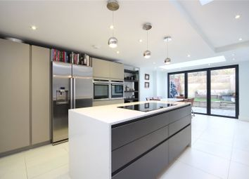 Thumbnail 5 bed terraced house for sale in Gaskarth Road, Clapham South, London