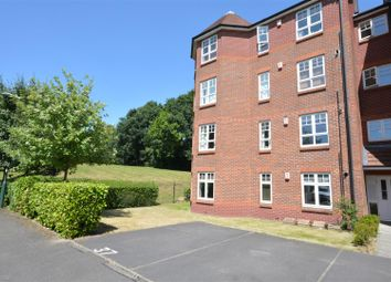 Thumbnail 2 bed flat for sale in Sheridan Way, Serwood, Nottingham