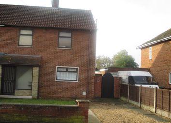 Thumbnail 2 bedroom property to rent in Pennine Way, Peterborough