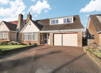 4 bed detached house for sale in Crestwood Avenue, Marus Bridge, Wigan WN3