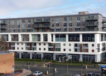 Thumbnail 2 bedroom flat to rent in Beckhampton Street, Town Centre, Swindon