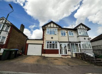 Thumbnail 3 bed semi-detached house for sale in Beltwood Road, Belvedere, Kent