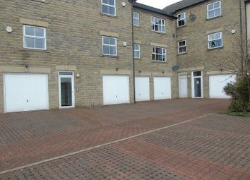 Thumbnail 2 bed flat for sale in Bank Road, Lancaster