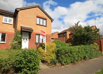 Thumbnail 3 bedroom property to rent in Coverdale, Luton