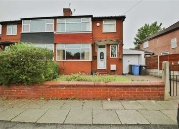 Thumbnail 3 bedroom semi-detached house for sale in Dorchester Road, Swinton, Manchester