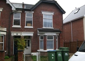 6 bed property to rent in Belmont Road, Portswood, Southampton SO17