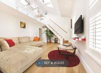 Thumbnail 2 bed flat to rent in Webb's Rd, London