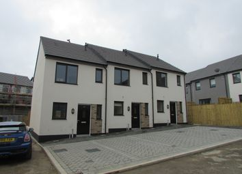 Thumbnail 2 bed terraced house to rent in Hull Road, Camborne