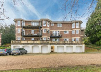 Thumbnail 2 bed flat for sale in Chesham Road, Berkhamsted