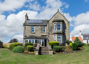 Thumbnail 5 bedroom detached house for sale in Largo Road, Lundin Links, Leven