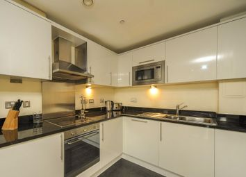 Thumbnail 2 bed flat to rent in Raphael House, 250 High Street, Ilford, Essex