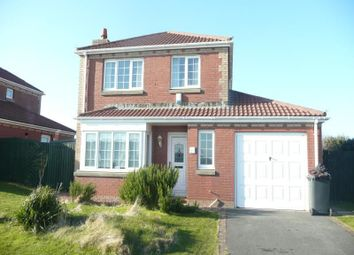 Thumbnail 3 bed detached house to rent in Links Crescent, Seascale