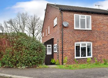 Thumbnail 1 bed property for sale in East Grinstead, West Sussex