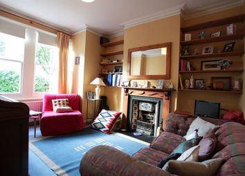 Thumbnail 4 bed terraced house to rent in Carlingford Road, London