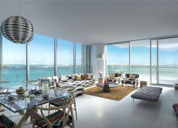 Thumbnail 1 bed apartment for sale in Missoni Baia, 777 N.E. 26th Terrace, Miami, Florida, 33137