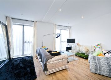 Thumbnail 3 bed flat for sale in Glebe Road, Dalston