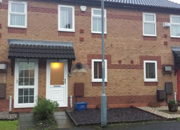 Thumbnail 2 bed terraced house to rent in Old Scott Close, Kitts Green