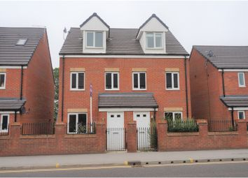 Thumbnail 3 bed semi-detached house for sale in Rookery View, Barnsley