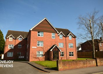 Thumbnail 2 bed flat to rent in 102 Newtown Road, Newbury