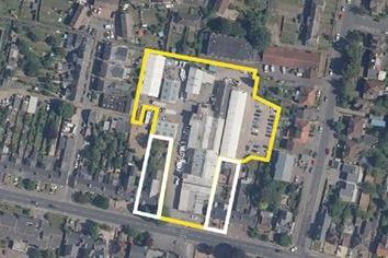 Thumbnail Land for sale in 145 - 161 Cherry Hinton Road, Cambridge, Cambridgeshire