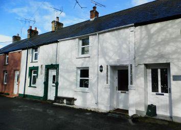 Thumbnail 2 bed terraced house for sale in Teifi Terrace, Newcastle Emlyn