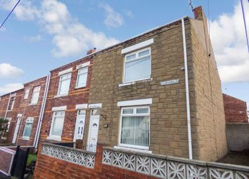 Thumbnail 2 bed terraced house for sale in South Terrace, Horden, Peterlee