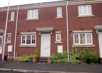 Thumbnail 2 bedroom terraced house for sale in Moorland Green, Gorseinon, Swansea