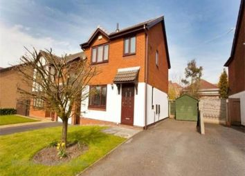 Thumbnail 3 bed property to rent in Oldstead Grove, Ladybridge, Bolton