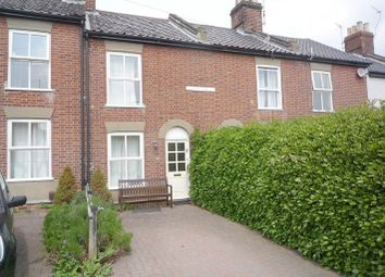 Thumbnail 2 bedroom property to rent in Albert Terrace, Norwich