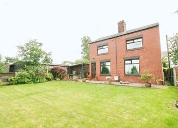 Thumbnail 3 bed detached house for sale in Spring View, Kearsley, Bolton