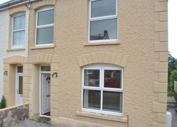 Thumbnail 3 bed property to rent in Heol Y Banc, Bancffosfelen, Llanelli