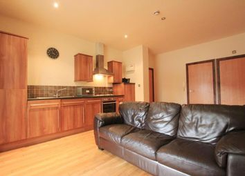 Thumbnail 1 bedroom flat to rent in Partridge Road, Roath, Cardiff