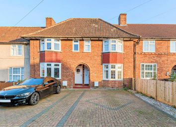2 bed terraced house for sale in Furness Road, Morden SM4