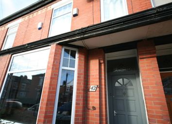 Thumbnail 7 bed property to rent in Monica Grove, Bills Included, Fallowfield, Manchester