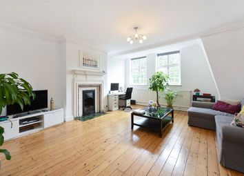 Thumbnail 4 bed flat to rent in Hanover House, London