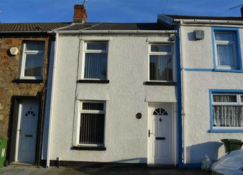 Thumbnail 2 bedroom terraced house to rent in Windsor Street, Aberdare, Rhondda Cynon Taff