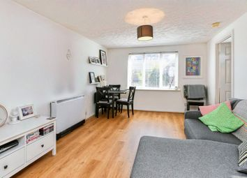 Thumbnail 2 bed flat for sale in Ridgewell Close, Sydenham