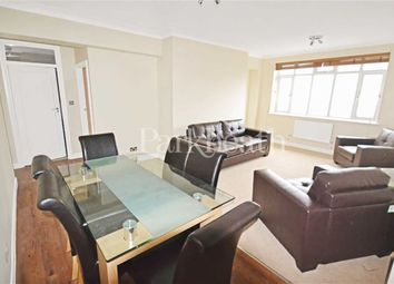 Thumbnail 4 bedroom flat to rent in Adelaide Road, Swiss Cottage, London