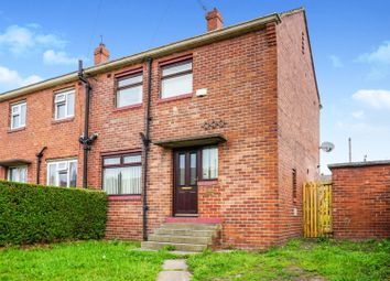 Thumbnail 2 bed end terrace house for sale in Lowood Lane, Batley