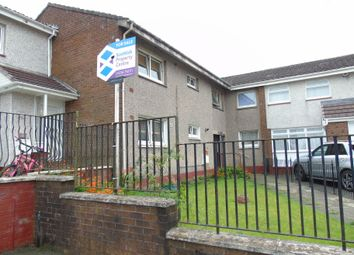 Thumbnail 1 bed flat for sale in George Street, Chapelhall, Airdrie