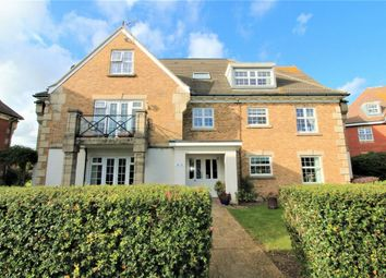 Thumbnail 1 bedroom flat for sale in Jasmine Way, Bexhill On Sea, East Sussex