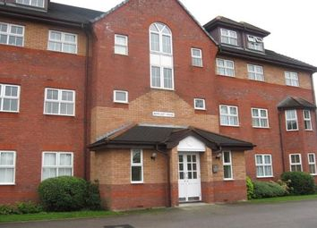 Thumbnail 2 bed flat to rent in Benfleet House, Aigburth